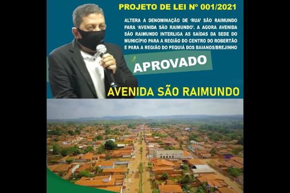 Vereador Fogoió Lira (MDB)