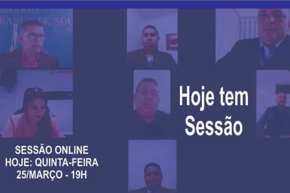 Vereadores brejãoenses votaram pauta cheia na sessão desta quinta-feira, 25